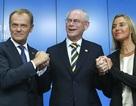 EU bầu Thủ tướng Ba Lan làm chủ tịch kế tiếp