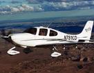 Mỹ: Phi công bất tỉnh, máy bay rơi xuống Đại Tây Dương