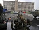 Kiev tố tên lửa Nga bắn hạ chiến đấu cơ Ukraine