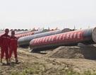 Nga khơi thông dòng chảy khí đốt sang Trung Quốc