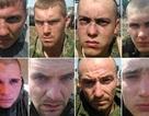 10 lính dù Nga về nước trong cuộc hoán đổi binh sỹ với Ukraine