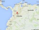 Máy bay rơi ở Colombia, 10 người thiệt mạng