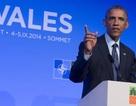 """Obama: Đã thành lập được """"liên minh nòng cốt"""" của NATO chống IS"""