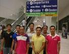 Philippines cho hồi hương 7 ngư dân Bình Định