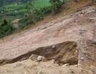 Phát hiện nhiều sai phạm về khai thác quặng sắt ở xã vùng biên