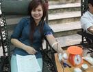 Hàng nghìn đoàn viên xứ Nghệ nô nức tham gia hiến máu tình nguyện