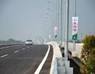 Kiểm tra kỹ lốp xe trước khi vào cao tốc TPHCM - Long Thành - Dầu Giây