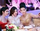 Hoa hậu Ngọc Hân hội ngộ cùng á hậu Tú Anh, Huyền My