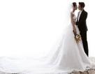 Ngắm ảnh cưới lung linh của người mẫu Lê Thúy