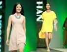 Hoa hậu Thùy Dung ấn tượng trong BST của hoa hậu Ngọc Hân