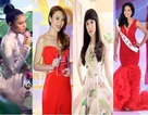 Điểm danh bốn mỹ nhân Việt được vinh danh quốc tế cuối năm 2014