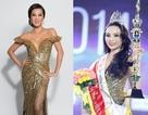 10 cặp mỹ nhân trùng tên nổi tiếng của showbiz Việt
