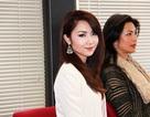 Hoa hậu Jennifer Chung gây xúc động khi nói về thành công của mình