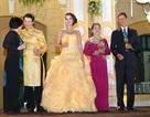 Dustin Nguyễn và Bebe Phạm bí mật tổ chức đám cưới sau 4 năm chung sống