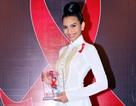 Trương Thị May bất ngờ khi đoạt giải thưởng Dải băng đỏ