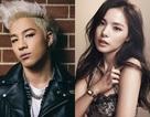 Thành viên Big Bang cặp kè với người yêu hơn tuổi