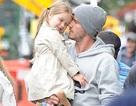 David Beckham lại làm tan chảy trái tim người hâm mộ
