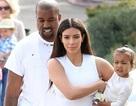 Kim Kardashian phấn khích khi mang thai lần thứ hai