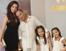 Những gia đình sao Việt nổi tiếng hạnh phúc