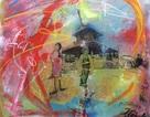Triển lãm mỹ thuật về những mảnh ghép văn hóa đặc thù