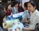 Ngày hội tư vấn tuyển sinh dành cho học sinh Quốc Học Huế