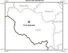 Huế: 2 ngày 3 trận động đất