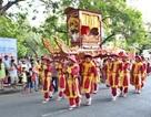 Cố Đô rực rỡ lễ tế tổ bách nghệ và tôn vinh nghệ nhân