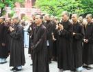 Hàng trăm tăng ni dự thi tuyển Cử nhân Phật học