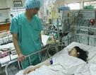 Cứu sống sản phụ tim ngừng đập do tắc mạch phổi bởi nước ối