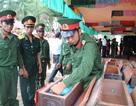 Gia Lai: Quy tập 30 hài cốt liệt sĩ hy sinh tại Campuchia