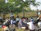 Thiếu trầm trọng chỗ lưu trú trong kỳ thi THPT quốc gia