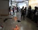 Chợ mới Đà Lạt hoạt động trở lại sau một ngày ngập rác và mất điện
