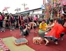 Khai mạc Ngày hội văn hóa dân tộc Thái lần thứ nhất năm 2014