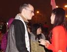 Cảm nhận Tết Việt của chàng trai Mỹ trong đêm giao thừa tại TP Vinh