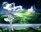 """Xem tuyệt tác ballet """"Hồ thiên nga"""" với công nghệ 3D"""