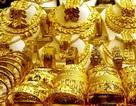 Đêm qua, giá vàng giảm mạnh nhất từ đầu năm