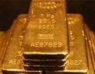Giá vàng thế giới tăng mạnh sau cuộc họp của FED