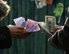 Ukraine mạnh tay tăng lãi suất để cứu đồng nội tệ