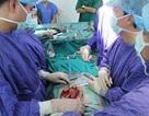Lần đầu tiên ghép thành công thận không cùng huyết thống tại bệnh viện ngành