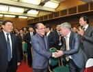 Chủ tịch Quốc hội chúc mừng Ngày Thầy thuốc Việt Nam tại Bệnh viện Bạch Mai