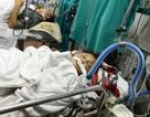 Bé trai 8 tuổi hôn mê sâu, nguy kịch vì bị bố đánh