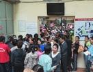 Bệnh viện Nhi Trung ương cầu cứu Bộ Y tế vì quá tải