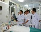Trắng đêm cấp cứu 41 nạn nhân vụ tai nạn tại Sa Pa