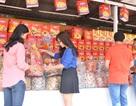 """Bánh kẹo Tết: Sự """"lên ngôi"""" của hàng biếu tặng thương hiệu lớn"""
