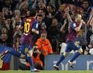 Messi và Iniesta giúp Barcelona vượt ải Bilbao