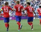 Đánh bại Thụy Sỹ, Hàn Quốc rộng cửa vào tứ kết