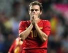 "Luis Milla: ""Sai lầm của trọng tài khiến Tây Ban Nha bị loại"""