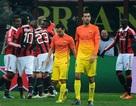 Milan đánh bại Barcelona đầy thuyết phục tại San Siro