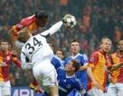 Drogba mờ nhạt, Galatasaray không thể chiến thắng trước Schalke