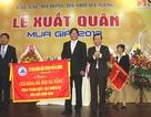 SHB Đà Nẵng ưu tiên số 1 mặt trận V-League